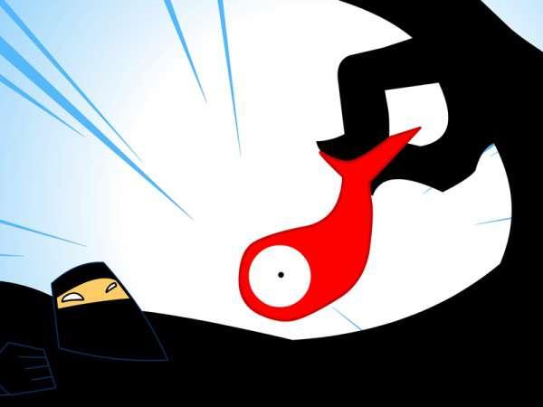 <span>Animation : Fish and Ninja</span><i>→</i>