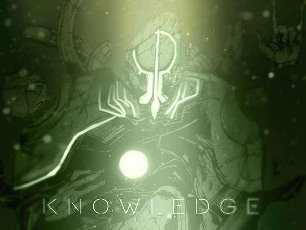 <span>Knowledge</span><i>→</i>