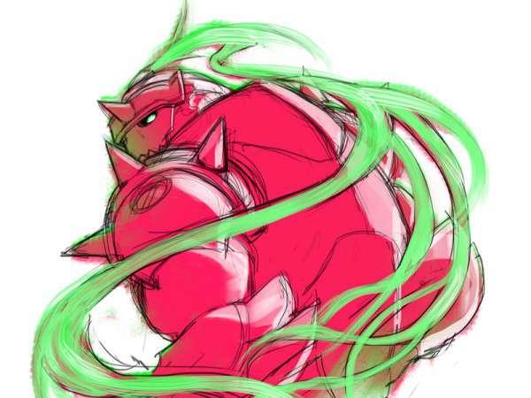 <span>Fullmetal Alchemist : Brotherhood</span><i>→</i>